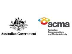 ACMA accreditation