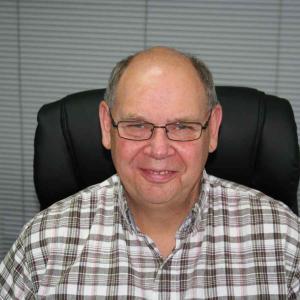 Greg Caspar